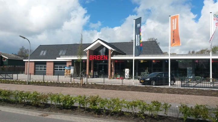 <!-- START: Articles Anywhere -->Nieuwbouw Breen Schoorl<!-- END: Articles Anywhere -->